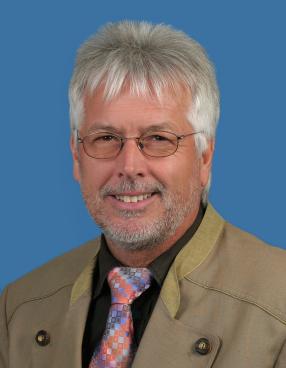 Gemeinderat Heinrich Krisch
